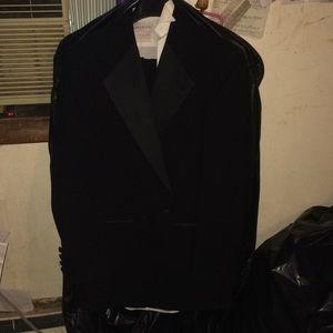 Other - Tuxedo from Tuxedo Junction